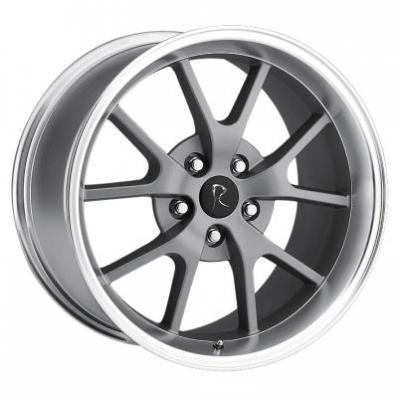 R5 Tires
