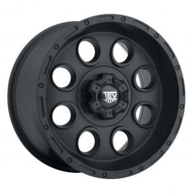 Assault Tires