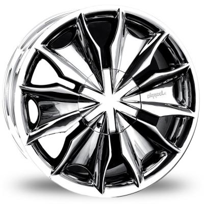 PS11-MANTIS Tires