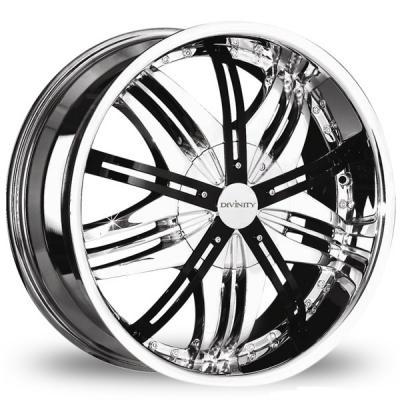 D10 Tires