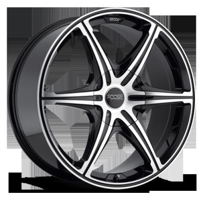 F147 - 6 Speed Tires