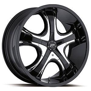 415B Patriarch RWD Tires