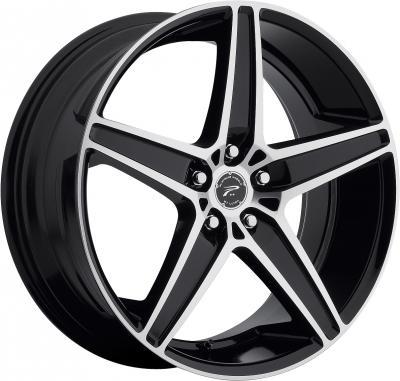 418U Wraith Tires