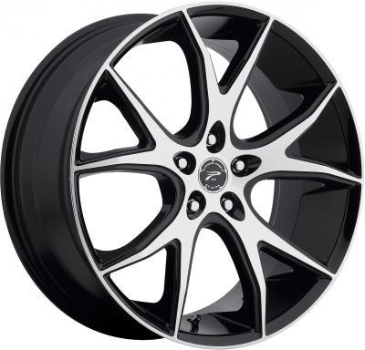 419U Recluse Tires