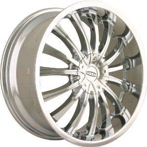 Hype (D50) Tires