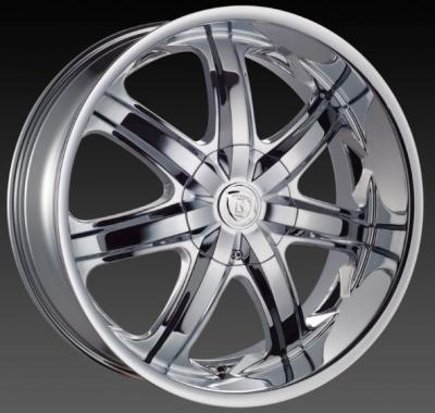 BW 7 Tires