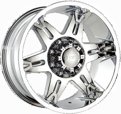 DW 902 Tires