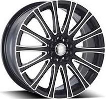DW 905 Tires