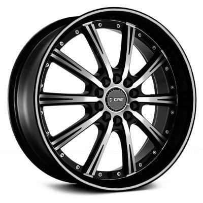 DW 960 Tires