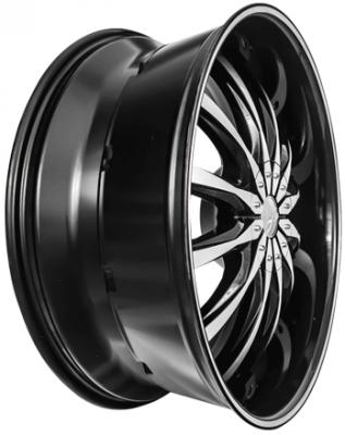 DW 8M Tires