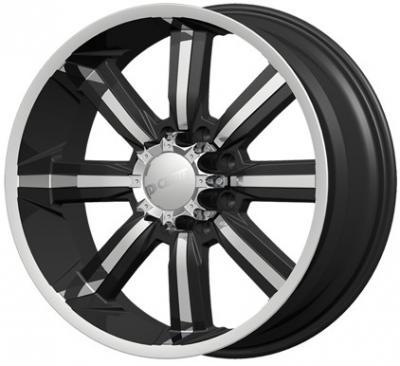 DW 903M Tires