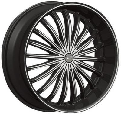 U2 29 Tires