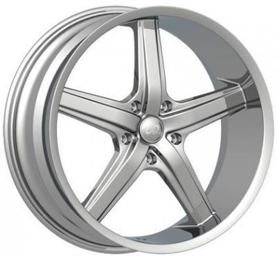 U2 120A Tires