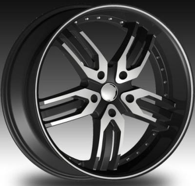 VW125 Tires