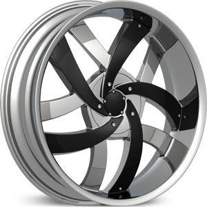 VW825 Tires