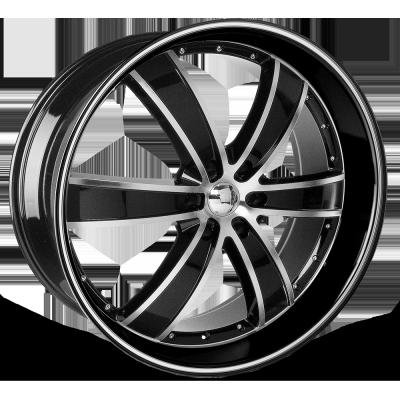 VW855B Tires