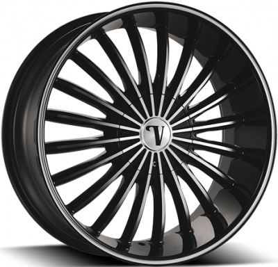VW11 Tires
