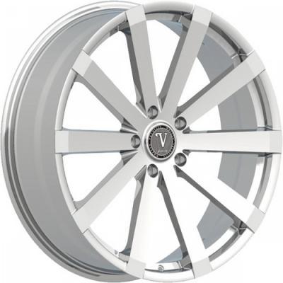 VW12A Tires
