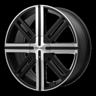Splice (KM675) Tires