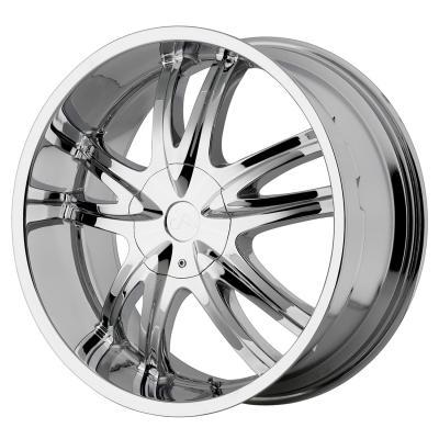 Series - AL410 Tires