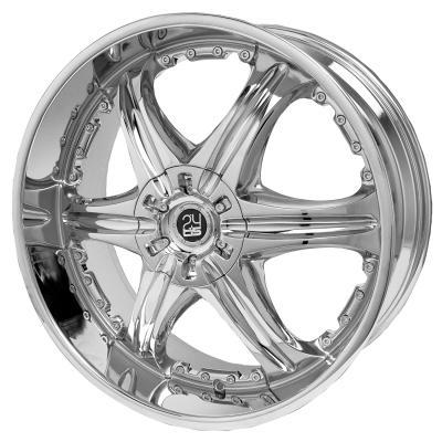 Series - TS06 Tires