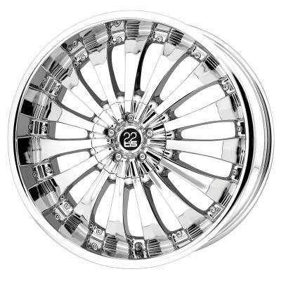 Series - TS08 Tires