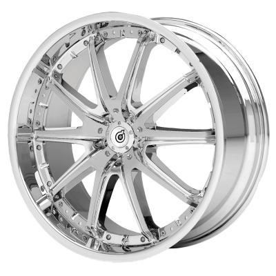 DS07 Tires