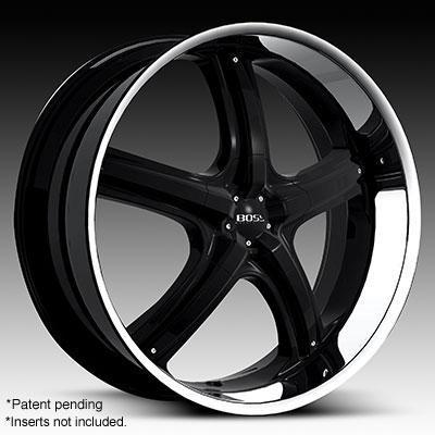 Style 333 Tires