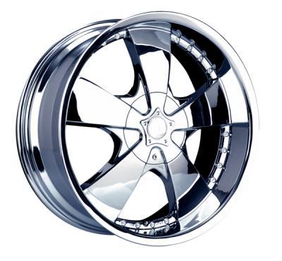VW190 Tires