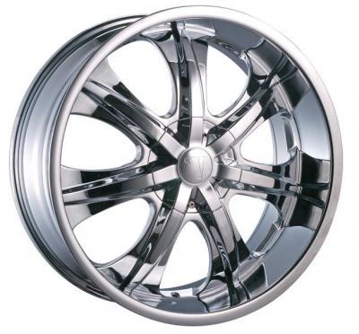 VW725 Tires
