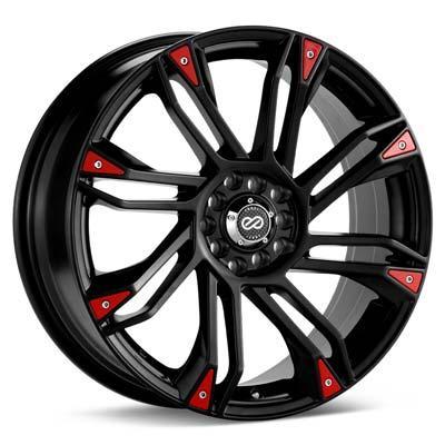 GW8 Tires