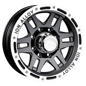 Style 133 Tires