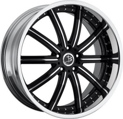 B402 Tires