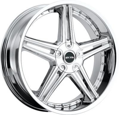 M104 Tires