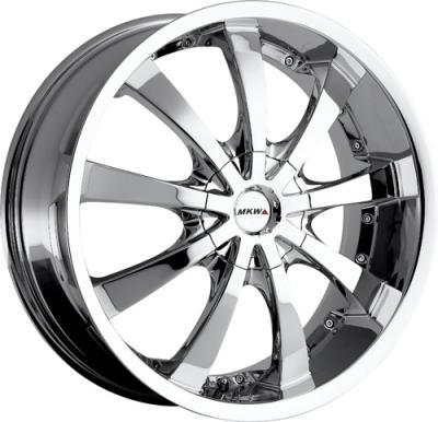 M102 Tires