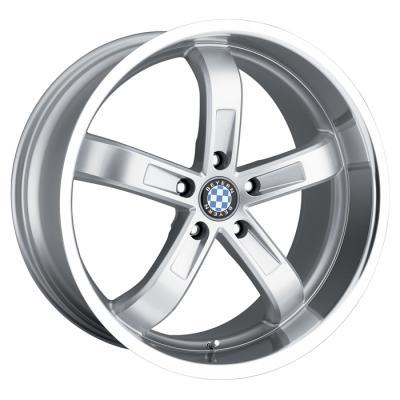 Five Tires