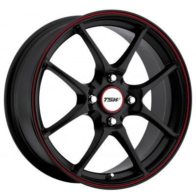 Trackstar Tires