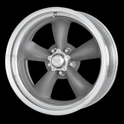 CL205 TT II (CL205) Tires