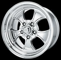 Hopster (VN450) Tires