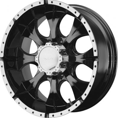 HE791 MAXX Tires
