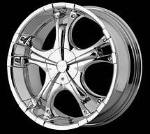 IM894 Tires