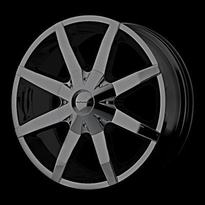 Slide FWD (KM650) Tires
