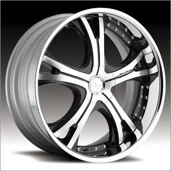 LT-5 (51 B) Tires