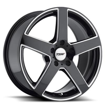 Rivage Tires