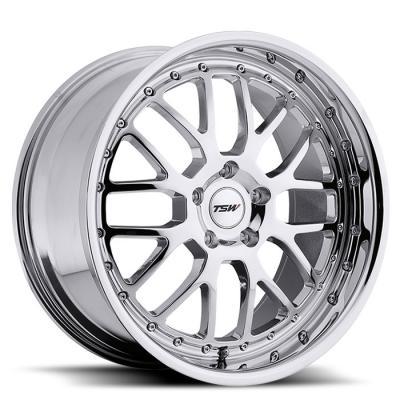 Valencia Tires