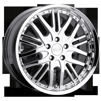 Manzano Tires