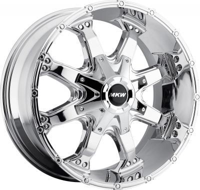 M83 Tires