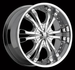 184 Flash Tires