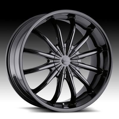 450 Baron Tires