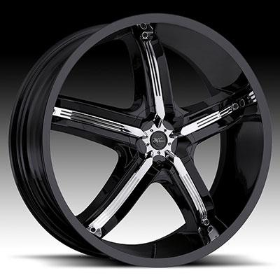 459 Belair 5 Tires